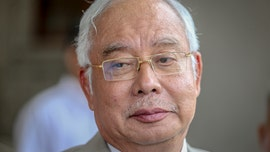 Malaysian ex-PM accused of buying $800,000 in high-end jewelry in a single day
