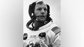 Neil Armstrong's family received $6 million in malpractice settlement 2 years after astronaut's death: report