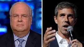 Karl Rove: Beto O'Rourke's reparations push could exacerbate 'racial divide'