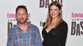 'Orville' co-stars Adrianne Palicki and Scott Grimes to divorce after 2 months of marriage
