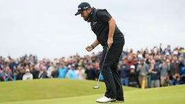 Shane Lowry wins British Open in celebrated return to Emerald Isle
