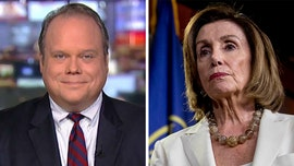 Stirewalt: Trump's Omar, AOC comments leading Pelosi to try to 'trap Republicans'
