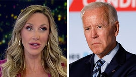 Lara Trump: Biden praise for AOC is proof of how far left he has to move for Dems