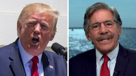 Geraldo Rivera on Trump's tweets: 'I just hope it isn't a glimpse at his soul'