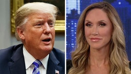 Lara Trump: 'Frustrating' to watch progressive Democrats 'dump on our country'