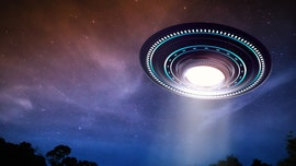 'X-files' of UFO sightings over United Kingdom to be released for the first time