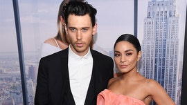 Vanessa Hudgens congratulates boyfriend Austin Butler being cast as Elvis Presley: 'I'm over the f—king moon'