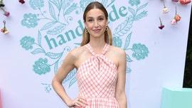 Reality star Whitney Port reveals she suffered miscarriage two weeks ago: 'My identity has been shaken'