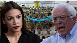 AOC, Sanders demand probe of Amazon's 'grueling, unsafe' workplace conditions