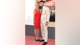 Britney Spears shows off gymnastics skills with boyfriend Sam Asghari