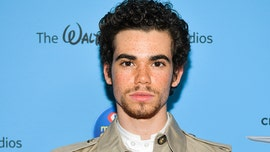 Disney star Cameron Boyce's mother breaks silence after his death