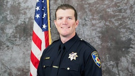 California police officer, veteran died in his sleep at 36: police