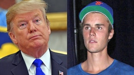 Justin Bieber calls out Trump for helping A$AP Rocky but not letting 'kids out of cages'