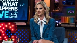 Meghan King Edmonds reveals plan to keep 4 embryos with ex Jim Edmonds 'frozen until eternity'