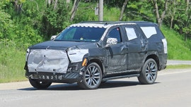 Electric Cadillac Escalade in the works, report says