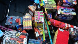 Boy loses most of hand on 10th birthday after neighbor gives him lit firework: report