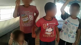 Refugee children praise ISIS, vow to 'crush' apostates, videos from Syrian camps show