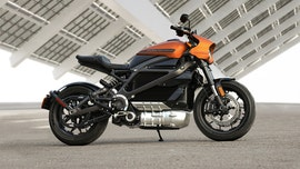 2020 Harley-Davidson LiveWire test ride: Rebooting the brand with an electric bike