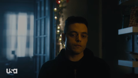 'Mr. Robot' teases fourth and final season in new trailer