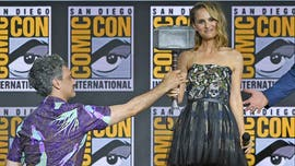 Marvel slates 'Eternals,' 'Dr. Strange' sequel, Natalie Portman as Lady Thor, 'Blade' reboot for Phase Four