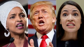 AOC says Trump 'relished' rally chant about Omar, doesn't want to be president anymore