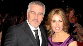 Paul Hollywood of 'Great British Bake Off' divorces following adultery