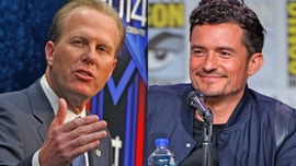 San Diego mayor Kevin Faulconer denies Orlando Bloom claim that he fled Comic-Con exhibition over immigration theme