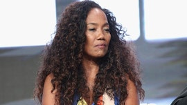 'The Chi' star Sonja Sohn arrested for cocaine possession