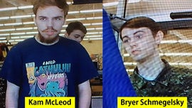Missing Canadian men now considered suspects in killings of couple, other man, police reveal