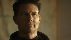 Tom Cruise returns in action-packed 'Top Gun: Maverick' trailer