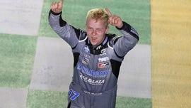 18-year-old Tyler Ankrum wins first NASCAR Truck race