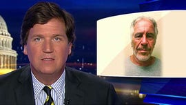 Tucker Carlson investigates the 'obvious question' no one can answer about Jeffrey Epstein