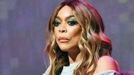 Wendy Williams takes son to strip club in Los Angeles: 'You gotta make it rain!'