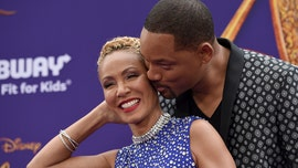 Will Smith, Jada Pinkett Smith, and kids enjoying luxurious summer holiday in Europe