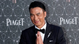 'Tomb Raider' actor Simon Yam stabbed in China