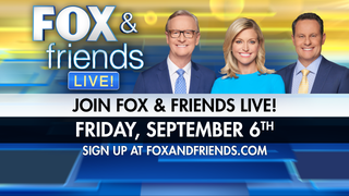 Fox & Friends | Fox News