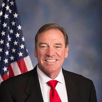 Rep. Neal Dunn, M.D.