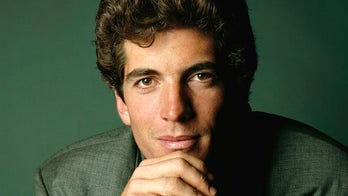 Pictures: John Kennedy Jr.