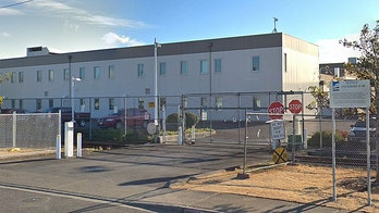 Armed man shot, killed after throwing incendiary devices at Washington ICE detention center