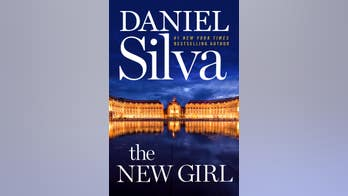'The New Girl' by Daniel Silva