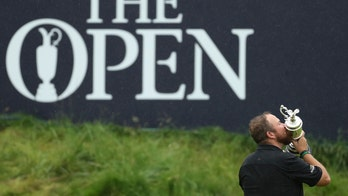 The Open Championship canceled for first time since World War II over coronavirus outbreak
