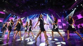 Miss Venezuela pageant officials drop public disclosure of contestants' measurements in response to critics
