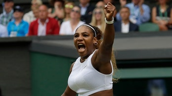 'Not about 24': Williams to face Halep in Wimbledon final