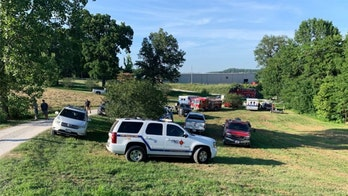 Missouri girl, 7, drowns, mother seriously hurt after car plunges into pond, investigators say