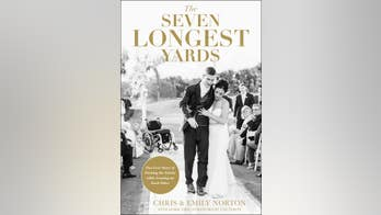 'The Seven Longest Yards' by Chris Norton and Emily Norton
