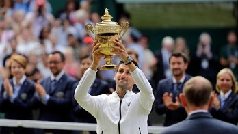 Wimbledon faces possibility of postponement or cancellation over coronavirus outbreak
