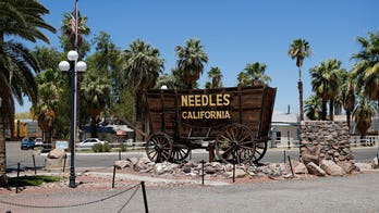 California desert town aims to be 'sanctuary city' for gun owners