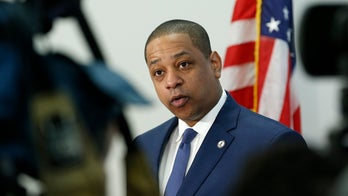 Virginia Lt. Gov. Justin Fairfax resigns from law firm amid sexual assault allegations