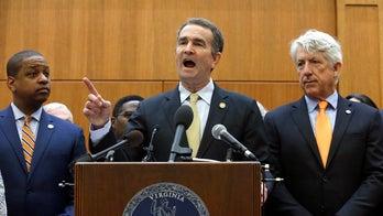 GOP-led Virginia Legislature abruptly adjourns gun session