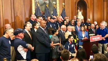 9/11's first responders say House approval of victims' funding bill is 'step in the right direction'